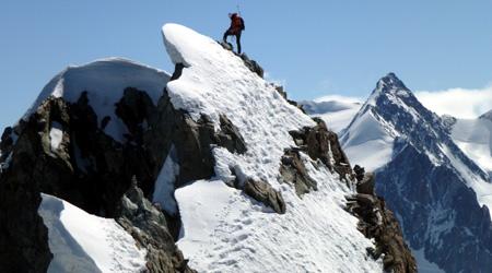 Herbie MountainGuide Zermatt